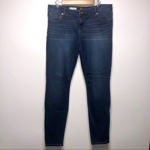 "KUT From The Kloth MIA ""toothpick skinny"" jeans"